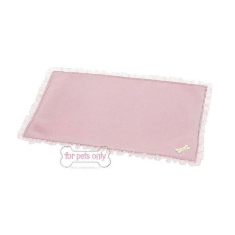 LUNCH TIME MAT PINK