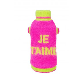 JE T'AIME PULL