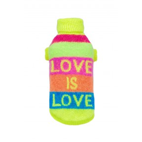 LOVE IS LOVE PULL