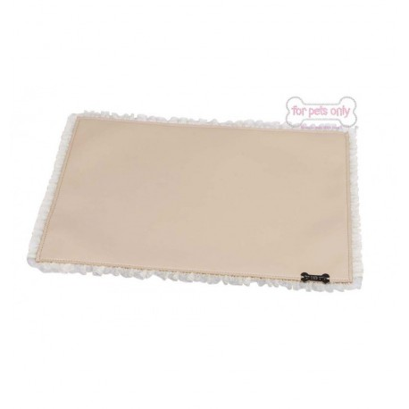 LUNCH TIME MAT BEIGE