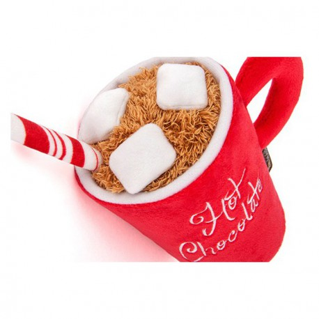 HOT CHOCOLATE TOY